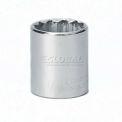 """Craftsman® Industrial™ 9-24267 1-1/16"""" Socket 12 Pt., Standard, Inch, 1/2"""" Drive"""