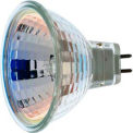 Satco S1962 50mr16/Nfl 50w Halogen W/ Minature 2 Pin Round Base Bulb - Pkg Qty 12
