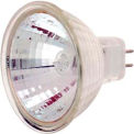 Satco S1977 35mr16/Fl 35w Halogen W/ Minature 2 Pin Round Base Bulb - Pkg Qty 12
