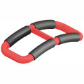 Stander™ 3300-RD Handy Handle, Red