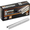 "Stanley Bostitch® B8 PowerCrown™ Staples, 30 Sheet Capacity, 1/4"" Length, 5000/Box"