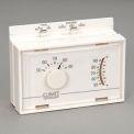 Horizontal Mechanical Wall Thermostat