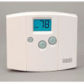 Digital Wall Thermostat w/ Blue Light