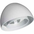 Supco High Efficiency PVC Flue Cap