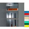Securall® Extra Shelf for High Security Cabinet Gray