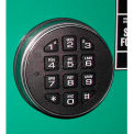 Securall® Digital Keypad Upgrade for Medical Gas Cabinets