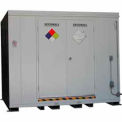 """Securall® Additional Double Door - 3 Hour Fire Rated 5'W x 6' 8""""H"""