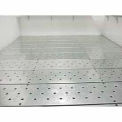 Securall® Fiberglass Floor Grating for Buildings AG/B6400