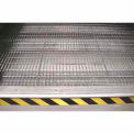 Securall® Galvanized Steel Floor Grating for Buildings AG/B1200