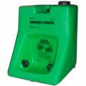 Securall® Portable Eyewash Station 16 Gal. for Agri-Chem & Hazmat Buildings