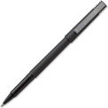 Sanford® Uni-ball Roller Rollerball Pen, 0.5mm, Black Ink - Pkg Qty 12