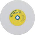 "Norton 07660788281 Premium Bench and Pedestal Wheel 8"" x 1"" x 1"" 60 Grit Aluminum Oxide"
