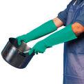 """San Jamar 19NU-L - Dishwashing Glove, Large, 19"""", Elbow Length"""