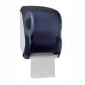 San Jamar® Classic Tear-N-Dry Towel Dispenser - Black - T1300TBK