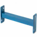 "SK3000® Structural Channel Pallet Rack - 10"" Row Spacer - 4"" Frame"
