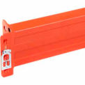 "SK2000® Boltless Pallet Rack - 6-1/16"" x 144"" Step Beam"