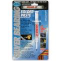 Silver Bearing Solder Paste