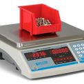 B120 Counting Scale - 60 lbs Capacity
