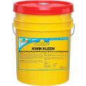 Simoniz® Kwik Kleen Heavy Duty Butyl All-Purpose Cleaner and Degreaser - 5 Gallon