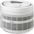 Honeywell Enviracaire Air Purifier, 3-Speed, HEPA, Dust Rating 150 CADR, White