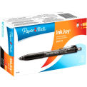 Paper Mate® InkJoy 300RT Pen, 1.0 mm, Black Ink - Pkg Qty 12