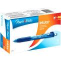 Paper Mate® InkJoy 300RT Pen, 1.0 mm, Blue Ink, Dozen