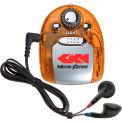 FM Scanner Radio w/Light