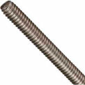 M5-0.8 X 1 Meter Threaded Rod -18-8 Stainless Steel Pkg Of 1