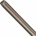 "1/4-20 X 36"" Threaded Rod - 316 Stainless Steel"