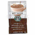 Starbucks® Gourmet Hot Cocoa Mix, 1.25 oz., 24/Box