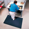 Pebble Trax Grande RedStop Mat 2' x 3' Black