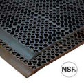 San-Eze Mat - Ramp Roll - 29' - Black