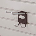 Suncast® Trends® Garage Storage Utility Hook, Black
