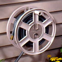 "Sidetracker Wall-Mount Hose Reel 15-3/4"" x 11-1/2"""