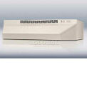 "Summit 20""W Ductless Range Hood, Bisque Finish"