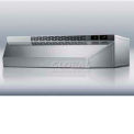 "Summit 30""W Ductless Range Hood, Stainless Steel Finish"