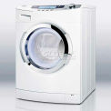 "Summit 24"" Wide Washer/Dryer Combo For Non-Vented Use, 13 Lb. Wash Capacity; Replaces SPWD 1470C"