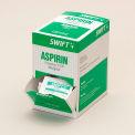 North® by Honeywell 161512, Aspirin, 250/Box