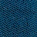 """Waterhog Classic Carpet Tile 2165814000, Diamond, 18""""L X 18""""W X 1/4""""H, Bluestone, 12-PK"""