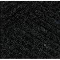 Waterhog Fashion Diamond Mat - Charcoal 4' x 16'