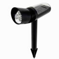 Brinkmann 822-0820-2 Solar Powered- 2 Spotlight Set