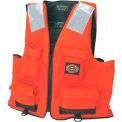 Stearns® First Mate™ Life Vest, USCG Type III, Orange, Nylon, XL