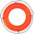 "Stearns® 30"" Ring Buoy, USCG Type IV, Orange"