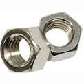 5/8-11 Finished Hex Nut - 18-8 (A2) Stainless Steel - UNC - Pkg of 50
