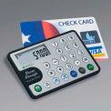 Financial Calculator, Card Balance Tracker