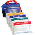 """Marine 200 Medical Kit, 7.5"""" x 5.5"""" x 3.5"""""""