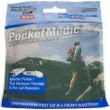 "Pocket Medic 5"" x 5.25"" x 1"" - Pkg Qty 12"