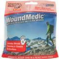 "Wound Medic 5"" x 5.25"" x 1"" - Pkg Qty 12"
