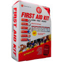 Genuine® First Aid Kit, 10 Person Non-ANSI, Soft Case (101 pcs)