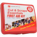 Genuine® First Aid Kit, 42 pc. Hard Case